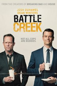 Battle Creek (oglądaj online)