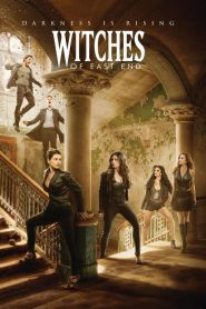 Czarownice z East Endu (Witches of East End)
